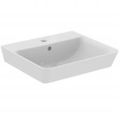 Ideal Standard Connect Air - Waschtisch 500 x 450 mm weiß ohne Beschichtung