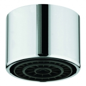 Grohe - Mousseur 06574 supersteel