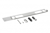 Geberit AquaClean - Adapter plate complete