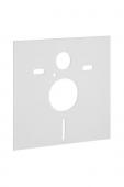 Geberit - Schallschutz-Set für Wand-WC und Wand-Bidet