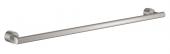 Grohe Atrio - Badetuchhalter 600 mm supersteel