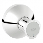 Grohe Costa - UP-Ventil Oberbau chrom