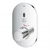 Grohe Eurosmart CE - Infrarot-Elektronik für Brausethermostat Wandeinbau_1