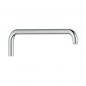 Grohe - Brausearm für Duschsysteme Ausladung 340 mm chrom