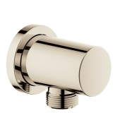 Grohe Rainshower - Wandanschlussbogen DN 15 nickel