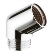 Grohe Sena - Adapter 1/2 x 1/2 chrom
