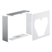 Grohe Sensia IGS - Panelset 14911 für Dusch-WC alpinweiß / alpinweiß Bild 1