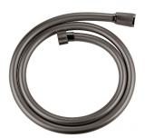 Grohe Silverflex - Brauseschlauch 1250 mm 1 / 2'' x 1 / 2'' hard graphite