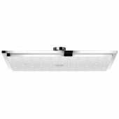 Grohe Rainshower Allure 230 - Kopfbrause Metall