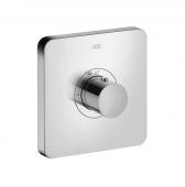 Hansgrohe ShowerSelect Soft Cube - Thermostat Highflow Unterputz chrom