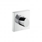 Hansgrohe Axor Starck - Highflow Thermostat Unterputz 12x12