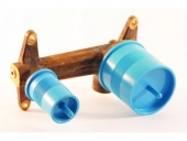 Ideal Standard Strada - Unterputz-Bausatz 1 für Wand-Waschtischarmatur