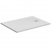 Ideal Standard Ultra Flat S - Rechteck-Brausewanne 1200 x 900 x 30 mm carraraweiß1