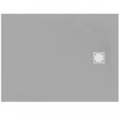 Ideal Standard Ultra Flat S - Rechteck-Brausewanne 1600 x 900 x 30 mm quarzgrau 2