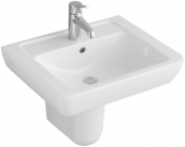 Villeroy & Boch Subway - Pedestal for washbasin