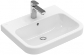 Villeroy & Boch Architectura - Waschtisch 550 x 470 mm ohne Überlauf weiß alpin