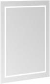 Villeroy & Boch Finion - Spiegel 600 x 750 x 45 mm
