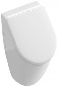 Villeroy & Boch Subway - Urinal-Deckel soft-closing