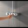 GROHE Euphoria SmartControl - Duschsystem Rainshower 310 Smart Active mit Thermostatarmatur chrom