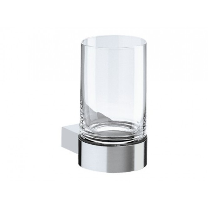 Keuco Plan - Tumbler Holder chrome-plated