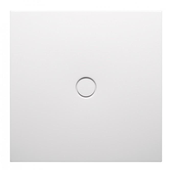 Bette BetteFloor - Shower area BetteGlaze Plus white - 140 x 100