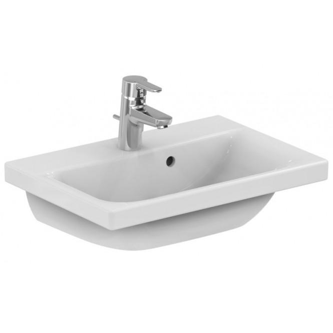 Ideal Standard Connect Space - Waschtisch 550 mm