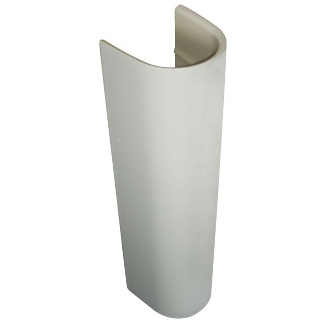 Ideal Standard Connect - Pedestal for washbasin
