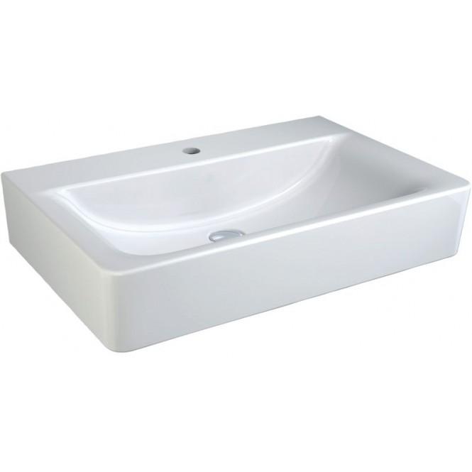 Ideal Standard Connect - Håndvask 650x460 hvid without Coating