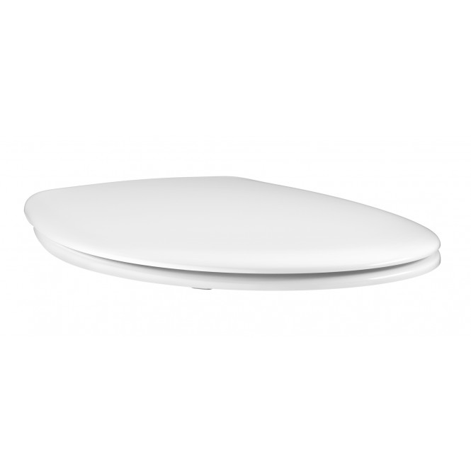 Grohe Bau Ceramic - WC-Sitz Soft close weiß3