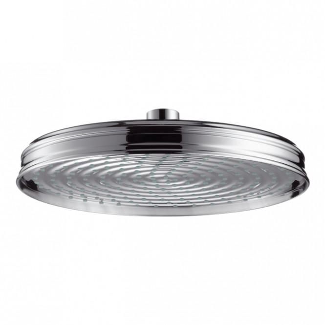 Hansgrohe Axor Carlton - Tellerkopfbrause Durchschnitt 240 mm