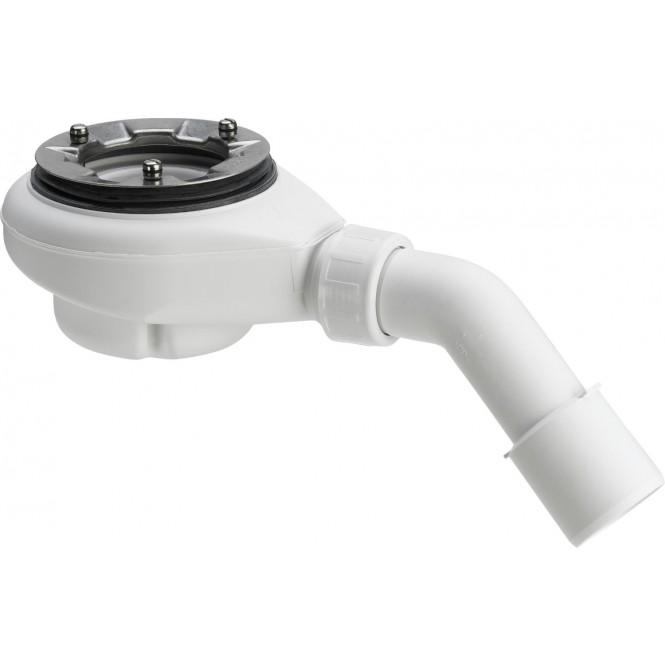 Viega Tempoplex - Funktionseinheit Ablaufgarnitur für flache Duschwannen