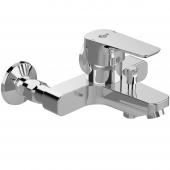 Ideal Standard Ceraplan III - Badearmatur Aufputz Ausladung 178 - 183 mm chrom