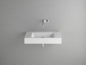 Bette BetteAqua - Wall washbasin 800 x 495mm white