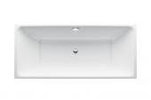 Bette Loft - Rechteck-Badewanne 1800 x 800 mm weiß
