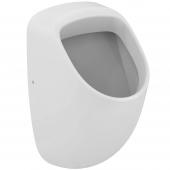 Ideal Standard Connect - Absaugeurinal Zulauf von hinten 310 x 335 x 570 mm weiß mit Ideal Plus
