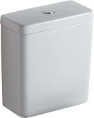 Ideal Standard Connect - Cistern hvid with IdealPlus