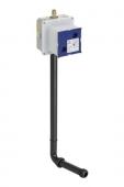 Geberit - Rohbauset Urinal Universal mit Spülrohr