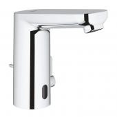 Grohe Eurosmart CE - Infrarot-Elektronik für Waschtisch DN 15 chrom