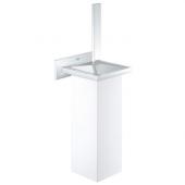 Grohe Allure Brilliant - Toilettenbürstengarnitur chrom