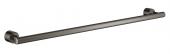 Grohe Atrio - Badetuchhalter 600 mm hard graphite gebürstet