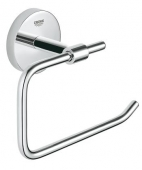 Grohe BauCosmopolitan - Paper holder chrom