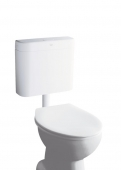 Grohe - Spülkasten für WC alpin weiß
