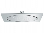 "Grohe Rainshower F-Series - 10"" Kopfbrause chrom 1"