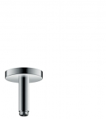 Hansgrohe Axor - Decken-Anschlussstück DN15 100 mm chrom