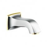 Hansgrohe Metropol Classic - Wanneneinlauf DN20 chrom / gold