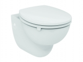 Ideal Standard Contour 21 - Wand-Tiefspül-WC Plus randlos SmartGuard 360 x 520 x 365 mm weiß