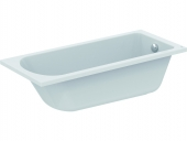 Ideal Standard HOTLINE NEU - Bathtub 1600 x 700mm hvid