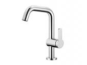 Keuco Plan - Et-grebs håndvaskarmatur M-Size uden bundventil chrom