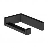 Steinberg Serie 460 - Papierhalter aus Messing matt black