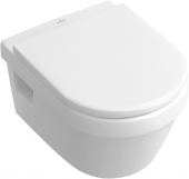 Villeroy & Boch Architectura - WC-Sitz weiß